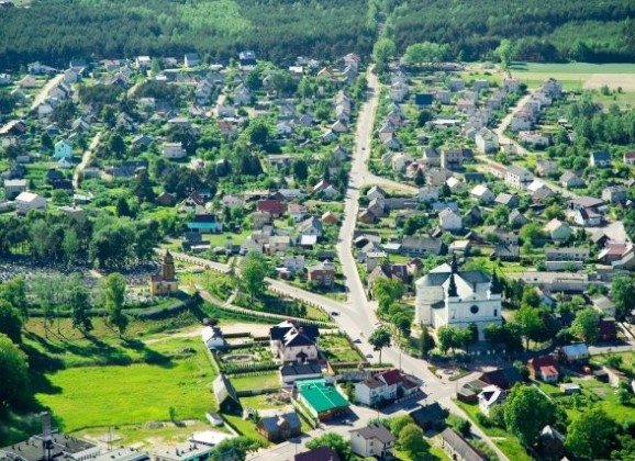 Co mogłoby powstać w gminie Kadzidło?
