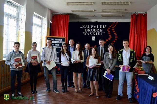 Viii Edycja Konkursu Recytatorskiego Poezji Ks Jana