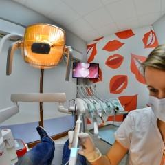 Nowoczesny gabinet stomatologiczny w Kadzidle [Zdjęcia]