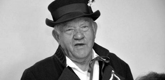 Stanisław Sieruta uhonorowany