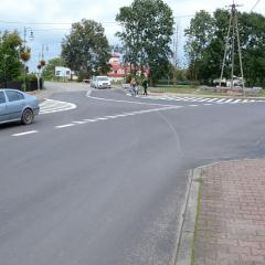 Nowe drogi asfaltowe w Kadzidle