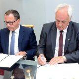 Gmina Kadzidło z nowym partnerstwem