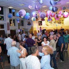Kolejny Dancing w Kadzidle już w najbliższą sobotę  (27 Października)