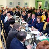 IV Sesja Gminy Kadzidło z 29 grudnia [VIDEO]