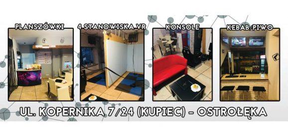 Pierwszy escape Room w Ostrołęce