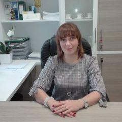 Wywiad z przewodnicząca rady gminy Kadzidło Barbarą Bączek