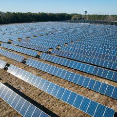 Powstaje Farma słoneczna w Kadzidle