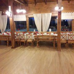 Poznaliśmy menu nowej Restauracji oraz poczęstunek dla pierwszych gości