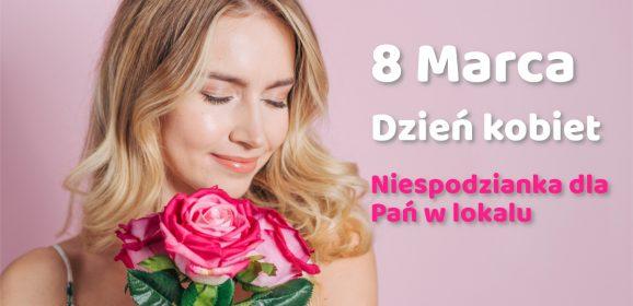 Dzień kobiet z Gościńcem Kurpiowskim