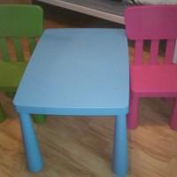 Sprzedam meble dla dziecka IKEA