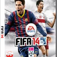 FIFA 14 PC 30zł