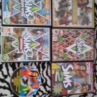 Sprzedam The Sims 3 i dodatki